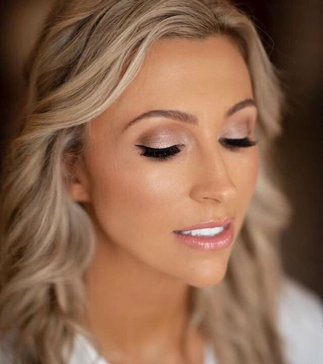 67 stunning bridal makeup inspiration