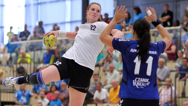 German Handball League