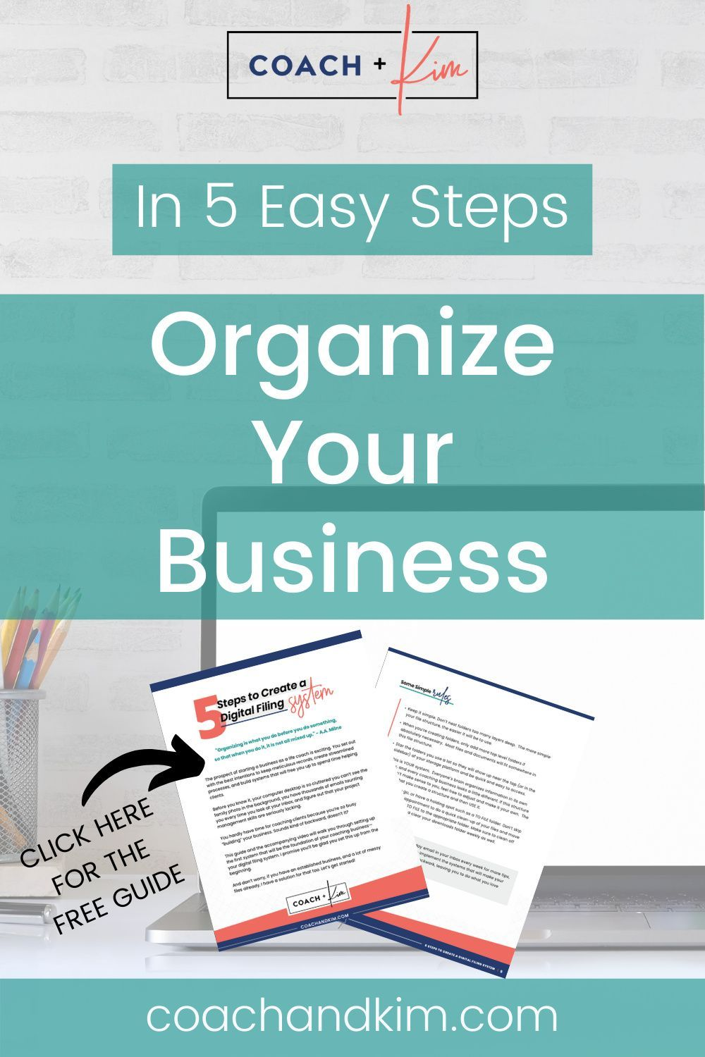 Organizing Your Business in 2020 Business systems