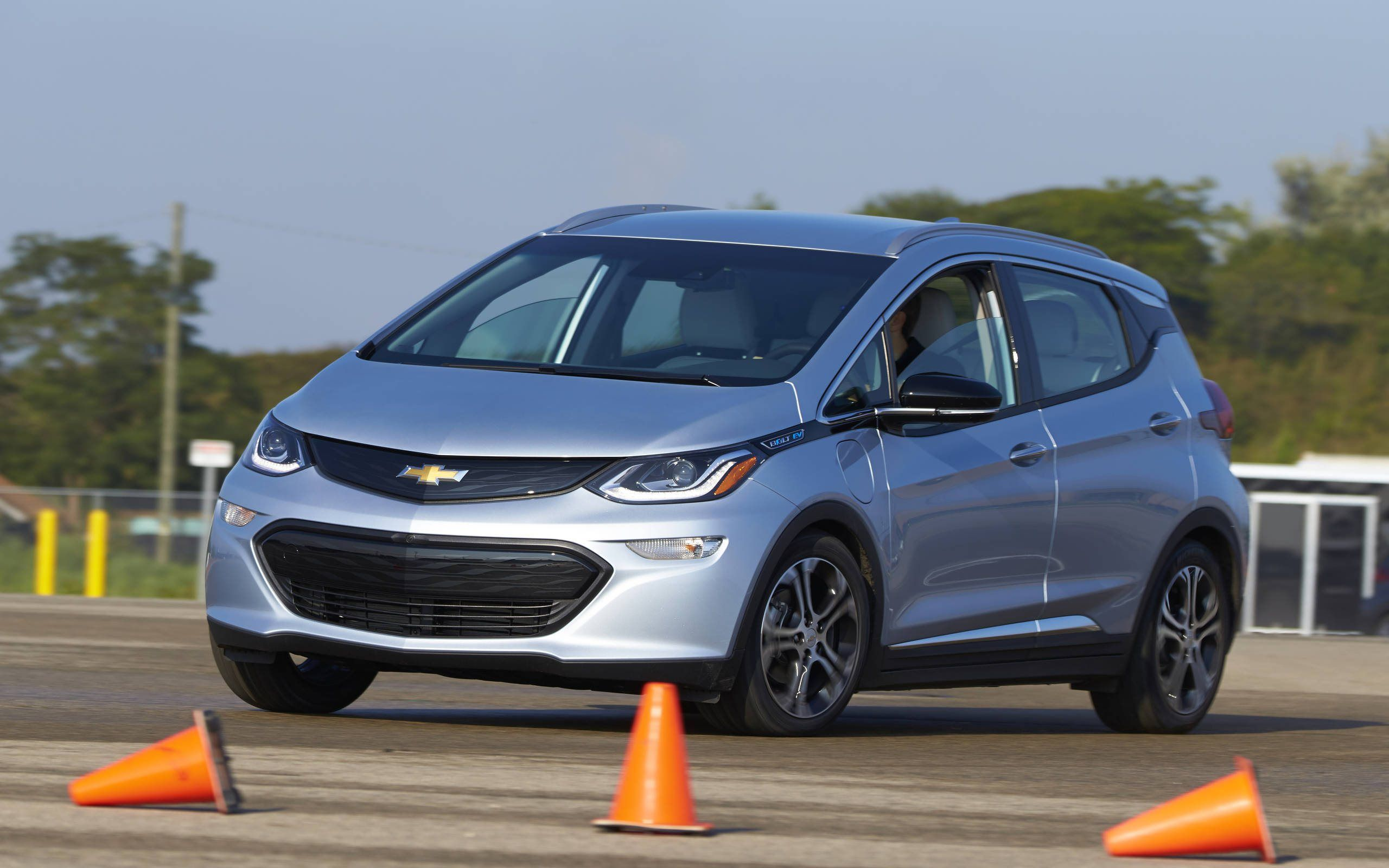 2021 Chevrolet Volt New Concept in 2020 Chevrolet volt