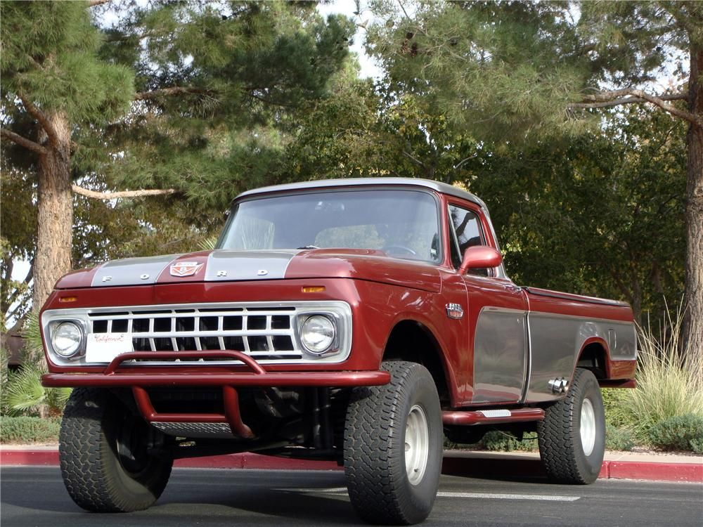 65 Ford   Ford   Pinterest   Ford, Offroad and Cars