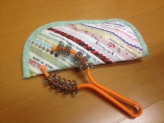 Selvage crafts
