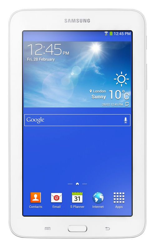 Installer Une Application Sur Tablette Samsung