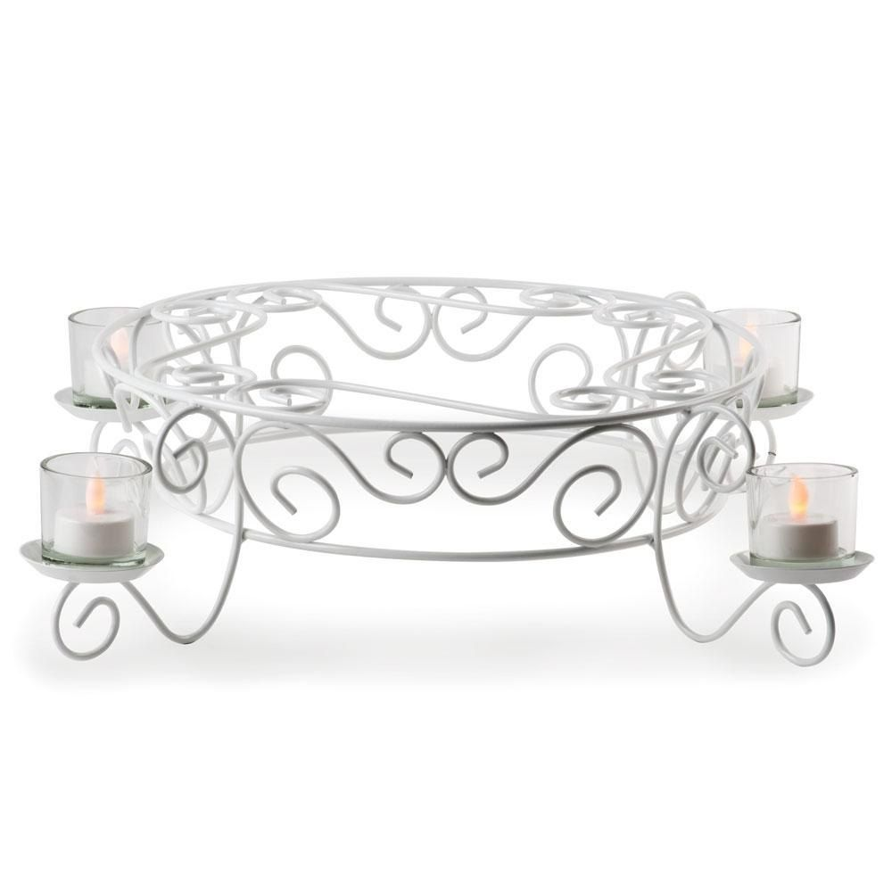 Wilton 307-351 Votive Candlelight Cake Display Stand - 21 1/2  x 5  9 Pieces / Set  sc 1 st  Pinterest : wilton cake plate - pezcame.com