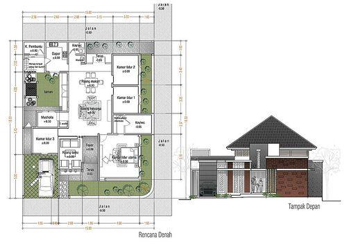 830 Konsep Rumah Reduhouse HD Terbaru
