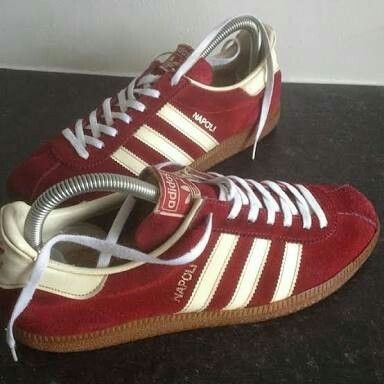 nuova stagione up-to-date styling qualità affidabile Pin by Johns Pins on Adidas Cool | Classic sneakers, Vintage ...