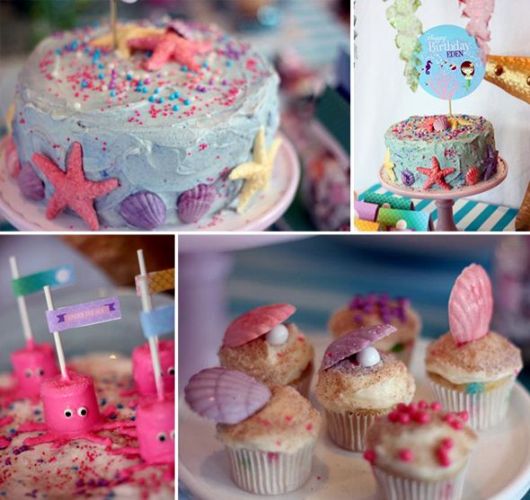 Round up of 15 Awesome Girl Parties! #girl #birthday #parties #ideas #themes