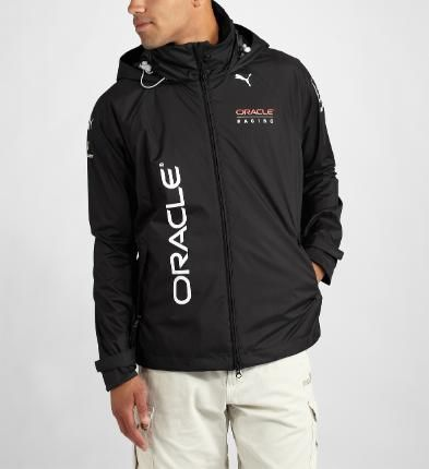 61a9f815f ORACLE TEAM USA Jacket by @PUMA | ORACLE TEAM USA Official Gear ...