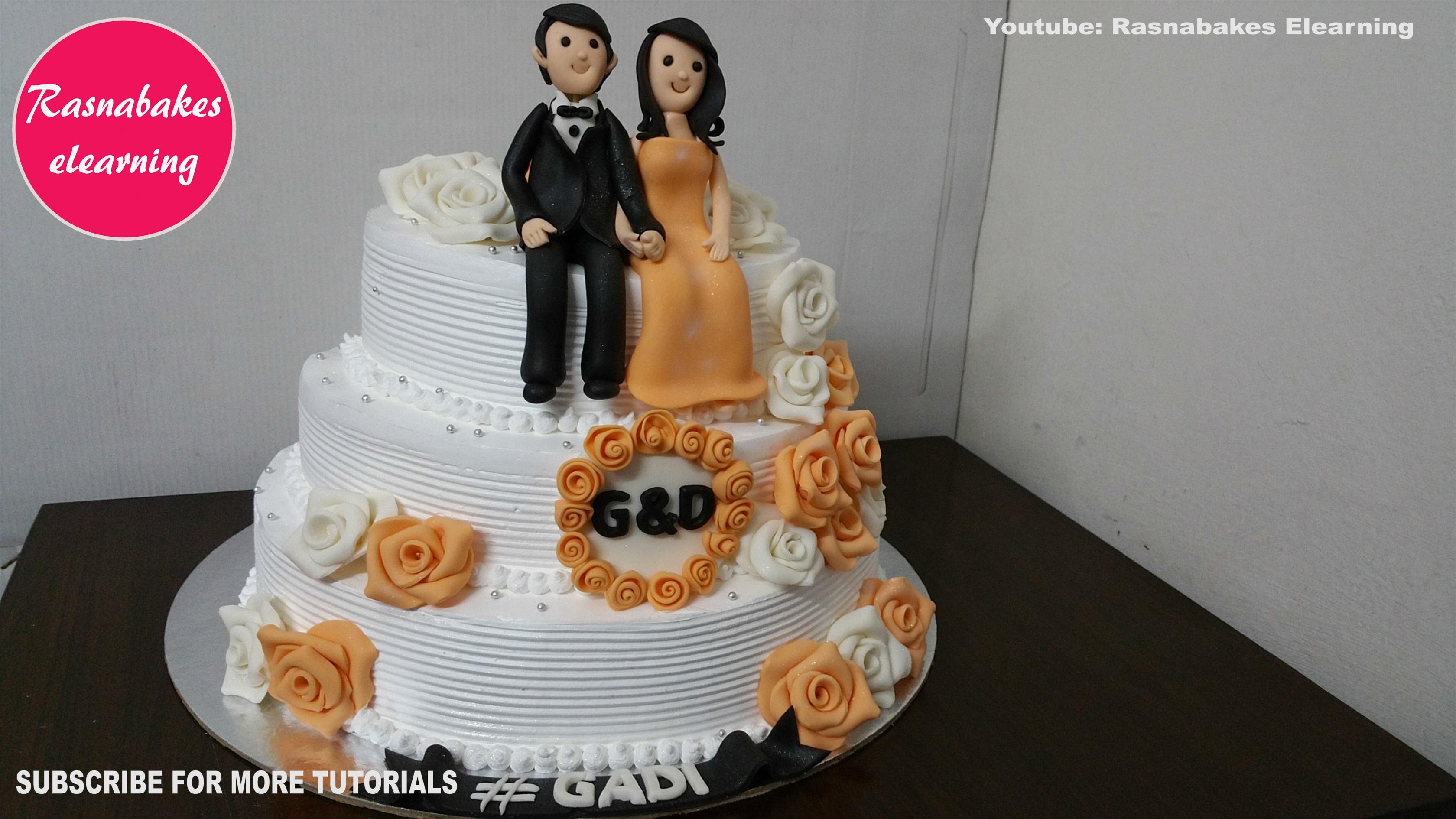 anniversary wishes cake in 2020 Happy anniversary cakes