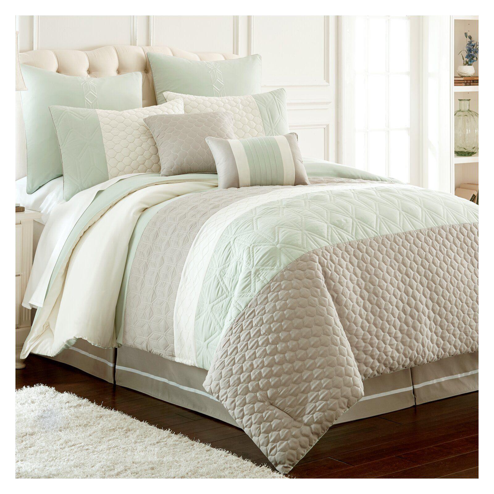 Dina Comforter Set Comforter sets, Comforters, Designer