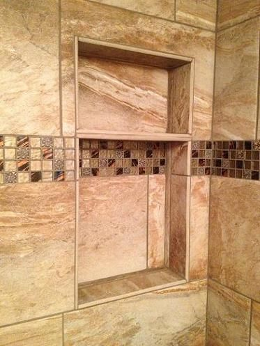 Stand Up Shower Ideas brandon, florida tub conversion to stand up tile shower | bathroom
