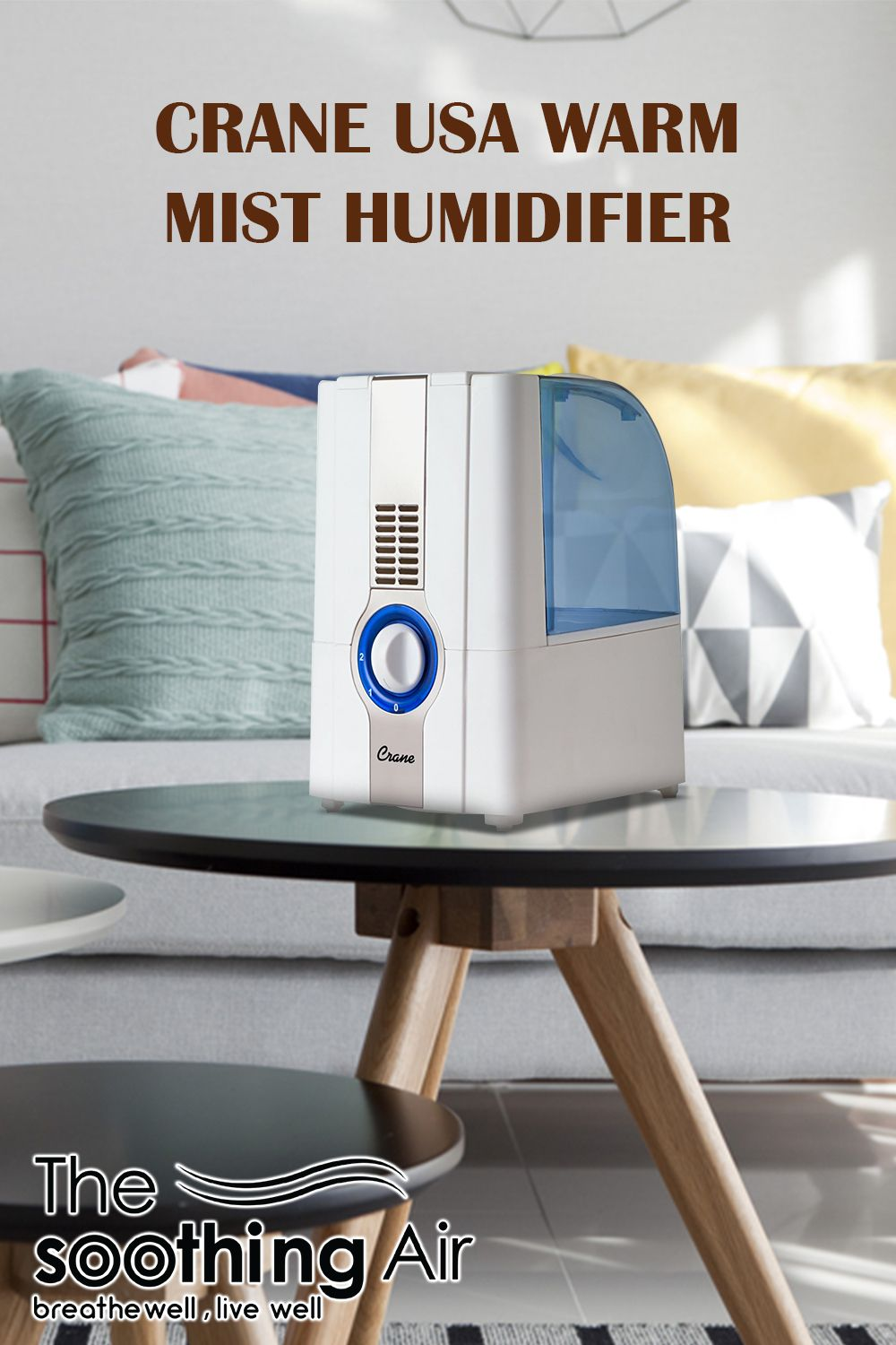 Top 5 Warm Mist Humidifiers (April 2020) Reviews & Buyers