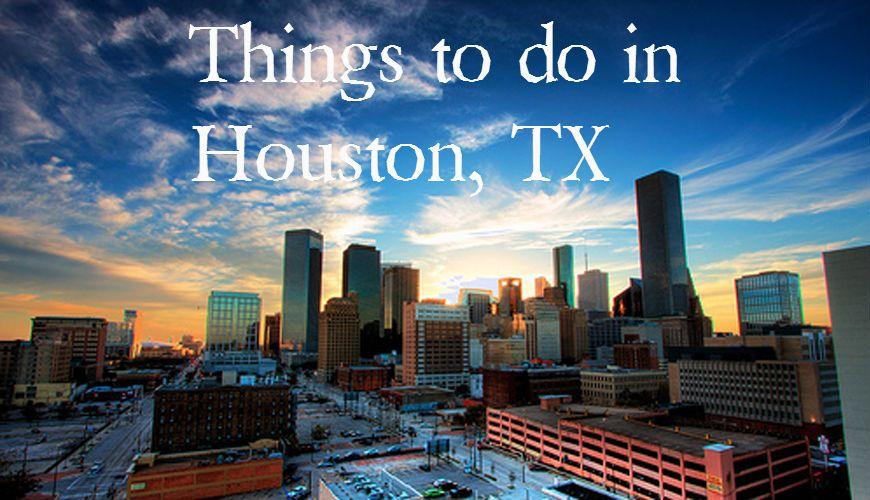 Houston, TX City Guide