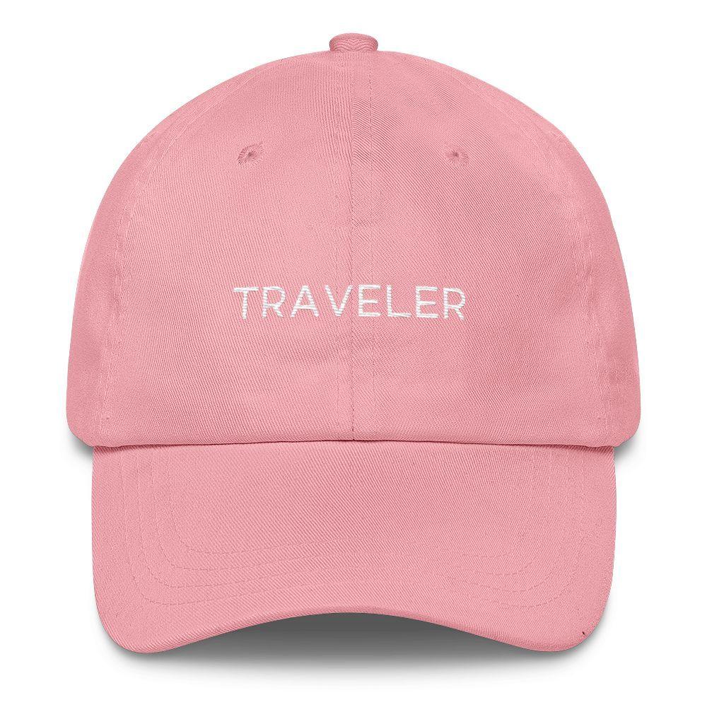 5cf0f6f0163 Traveler Hat