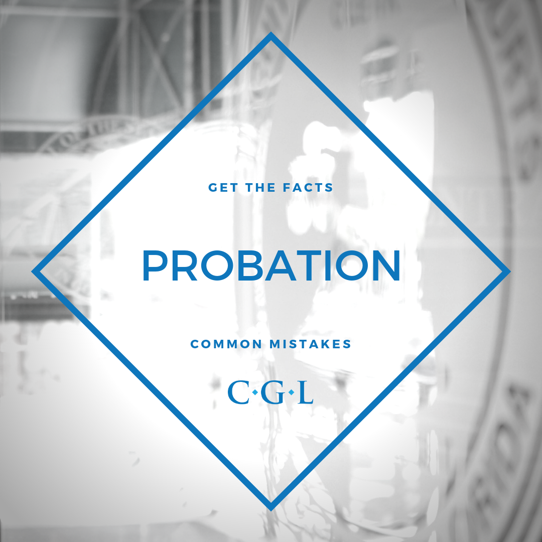 If You Have Been Assigned A Probation Officer Their Job Is To