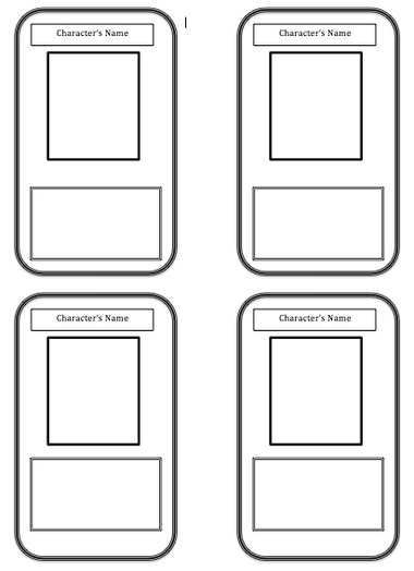 82 How To Create Trading Card Template For Word Download Pertaining To Unique Trading Car Trading Card Template Card Templates Printable Baseball Card Template