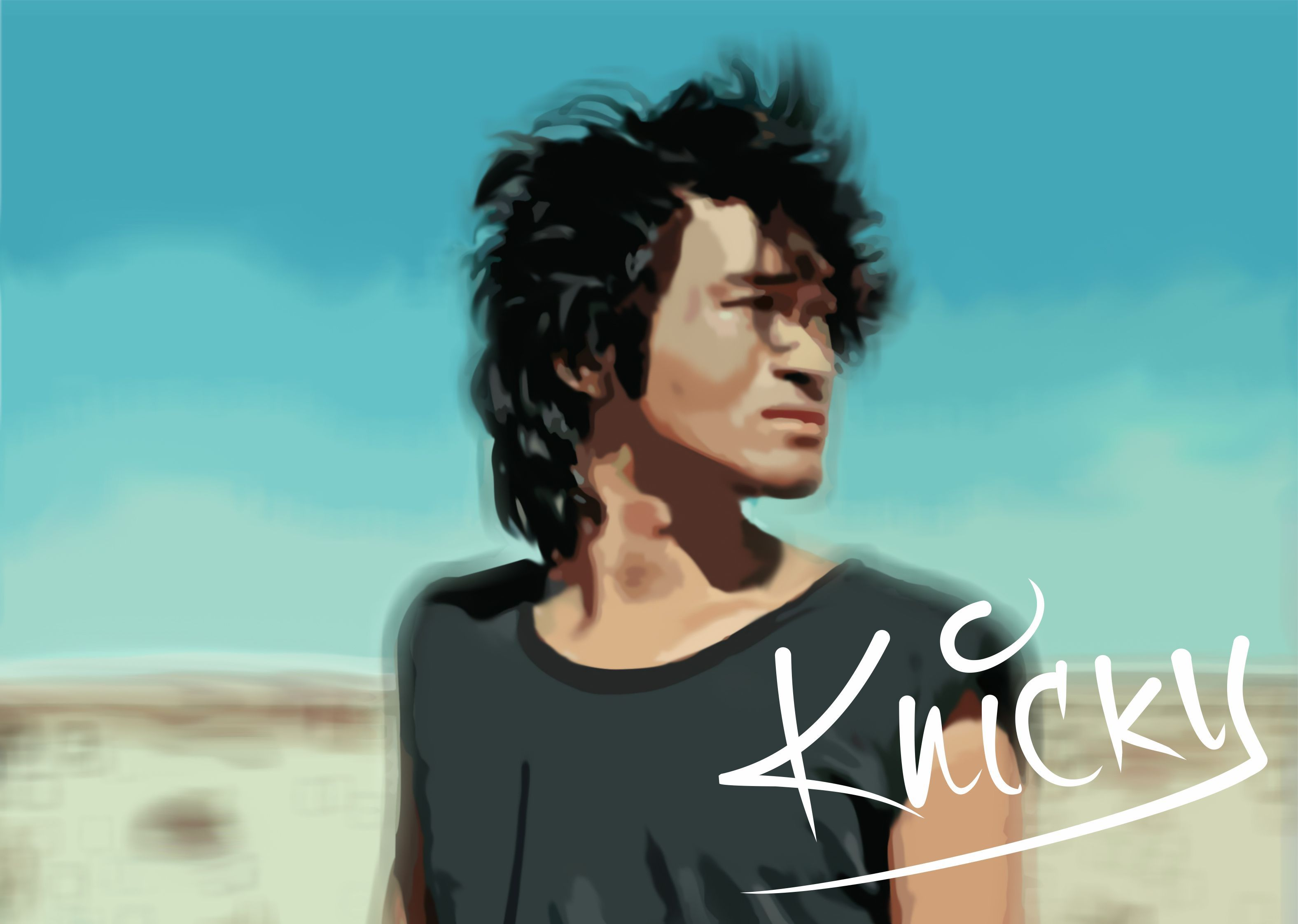 Viktor Tsoi would have turned 56 today
