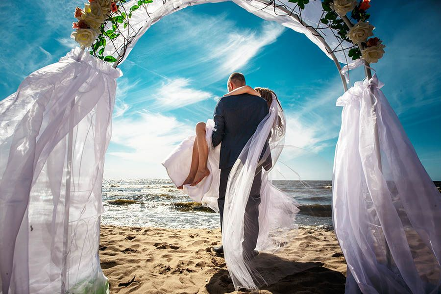 Getting married in bora bora your questions answered