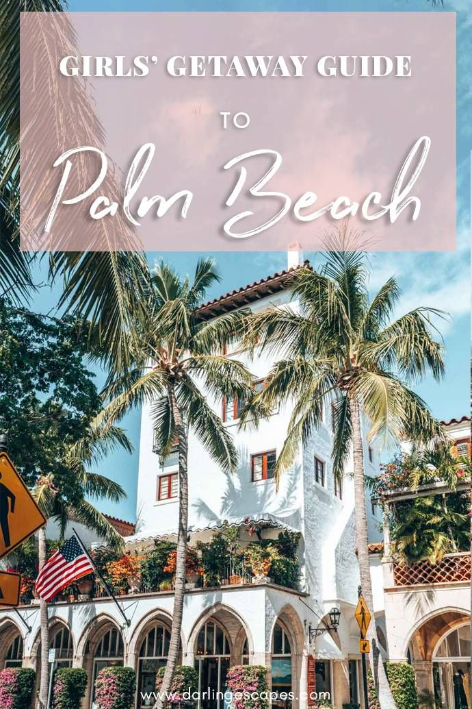 Palm Beach Travel Guide A Complete Island