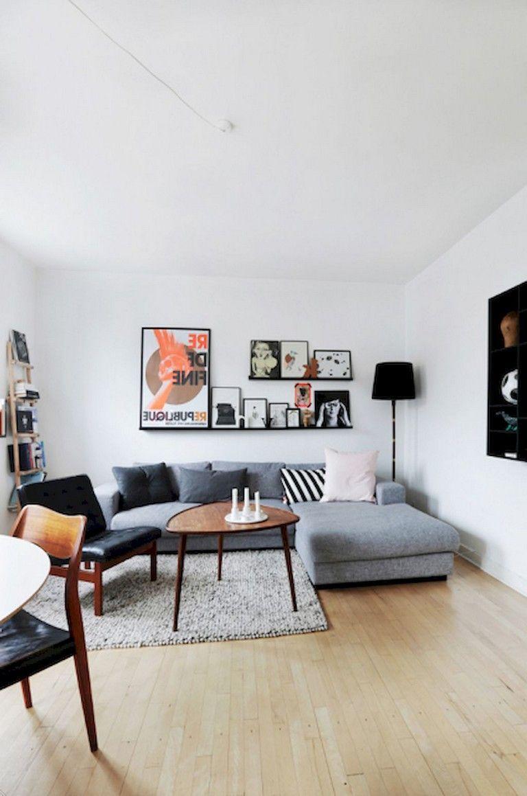 40 Lovely Small Living Room Decor Ideas Narrow Living Room