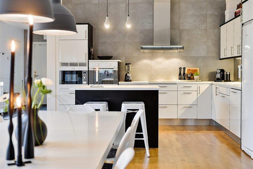 cocinas modernas 2015 - Buscar con Google Cocina Pinterest Ted