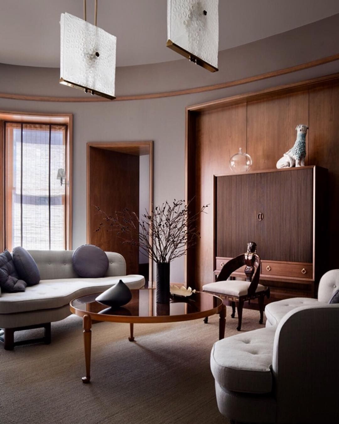 Interior Design Ideas For Sitting Rooms: Pin By Dineen Architecture On Living Rooms In 2020