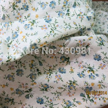 8395cd938a53d Buy free shipping high quality cotton poplin fabric for dress small ...