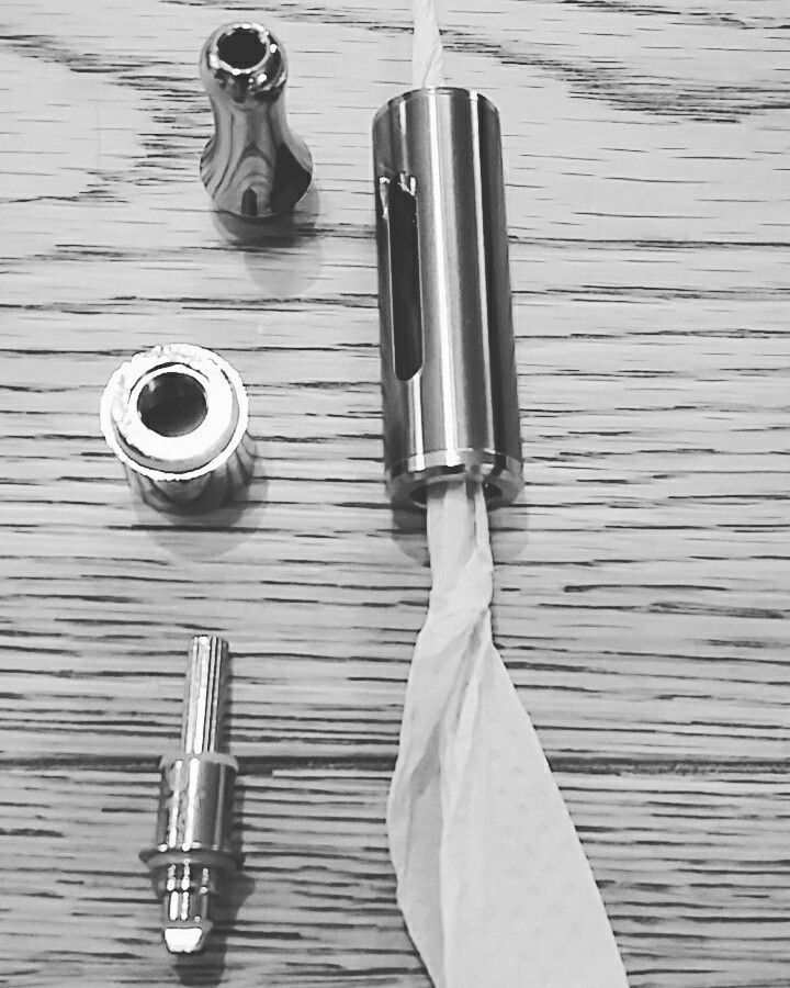 Tips Tuesday Make Your Vape Tank Last By Looking After It Regularly Clean Your Vape Tank Thoroughly Especially When Chang Vape Tanks Kitchen Roll Clean Tank
