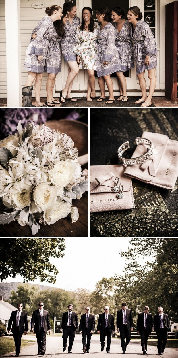 Rachel & Michael Real Vermont Wedding Inspiration | Grafton Inn Wedding | Vermont Bride Magazine
