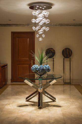 Angelo sandoval decoraci%c3%b3n dise%c3%b1o muebles hall entrada ...