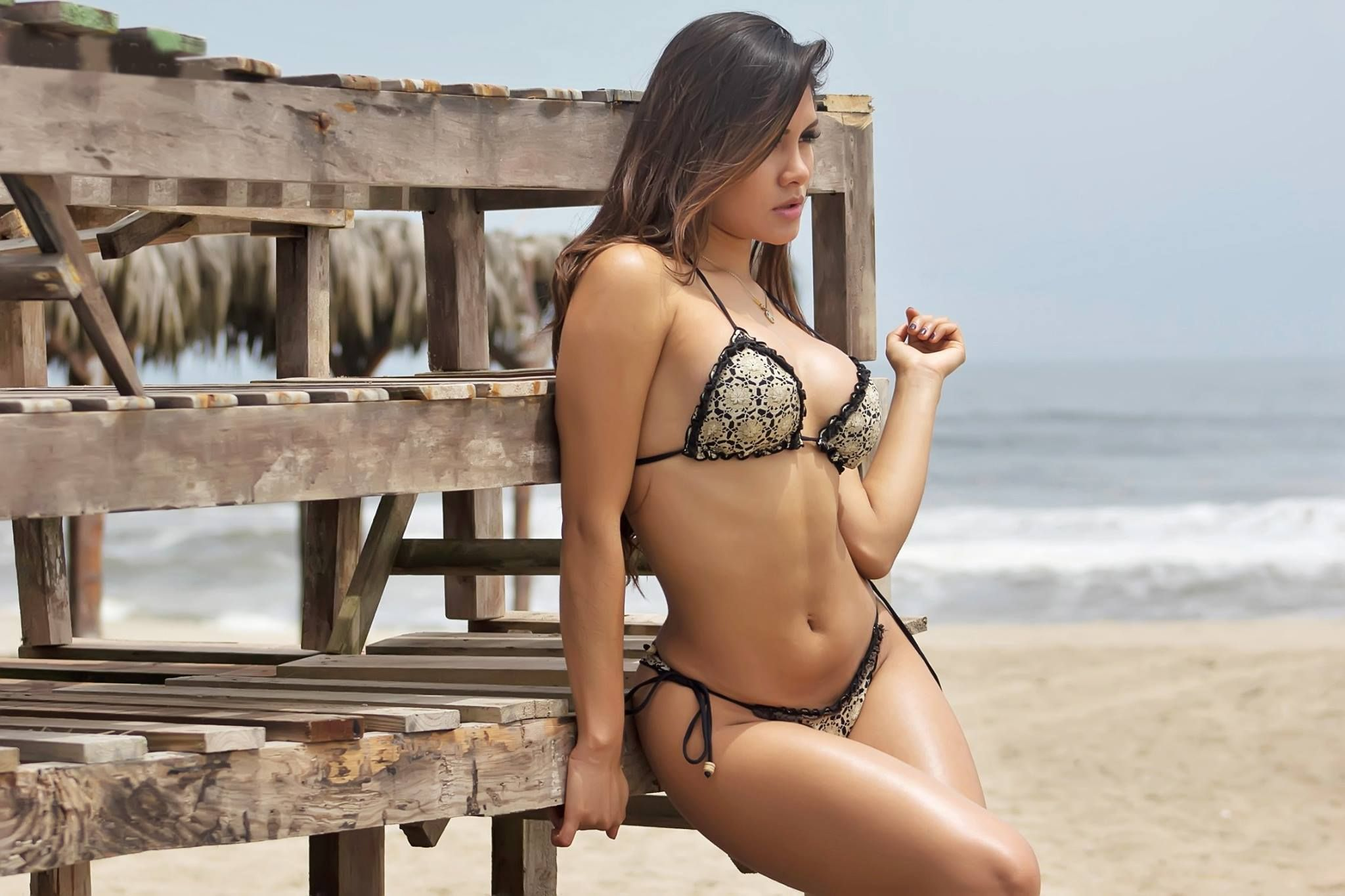 Sexy latinas calientes