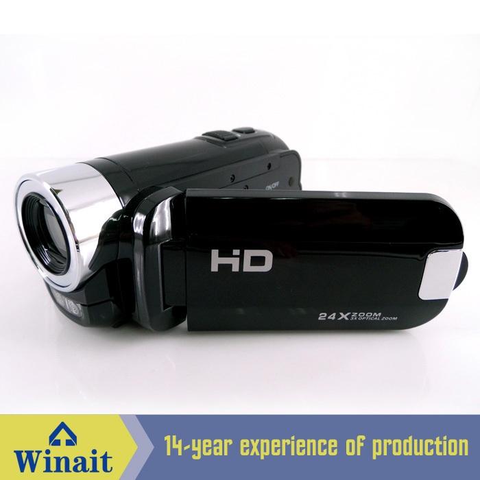 "95.00$  Buy now - http://aliwm0.worldwells.pw/go.php?t=1272446223 - ""Stock 12Mega Pixel 1280 x 720P HD Digital Video Camera with 3x Optical Zoom 8x Digital Zoom Li-ion Battery and 2.7"""" TFT Screen"" 95.00$"