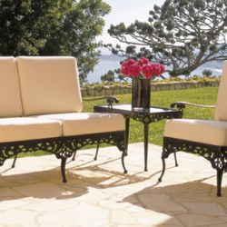 elegance by brown jordan outdoor patio furniture offered by house rh pinterest com