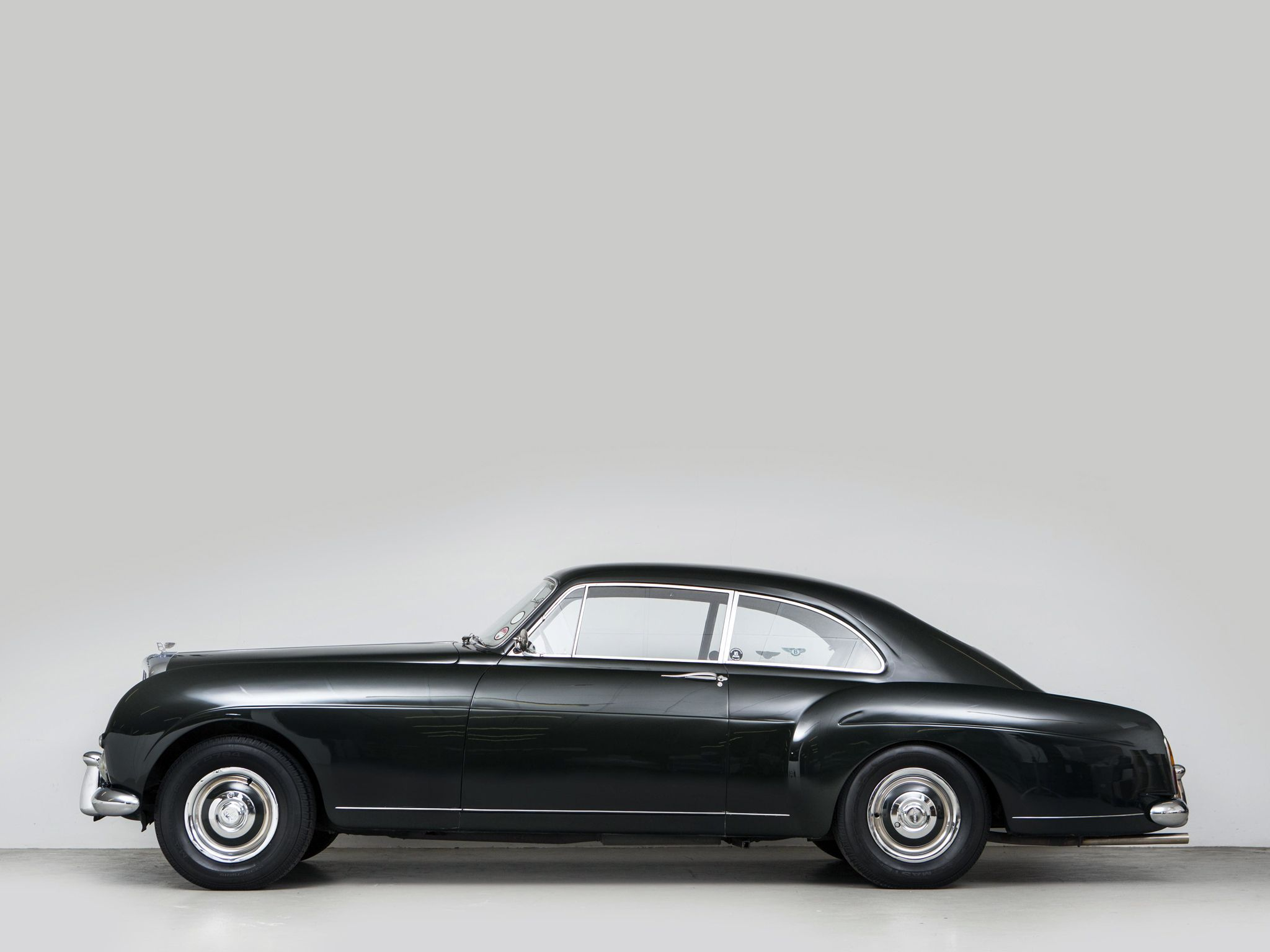 1955 Bentley S1 Continental Sports Saloon