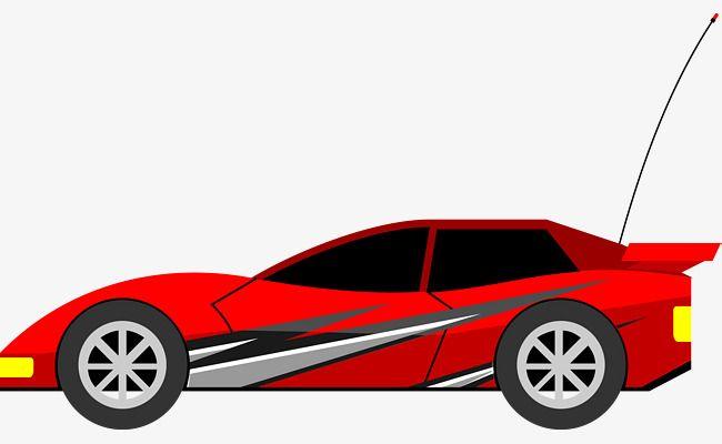 هناك رسم الكرتون سباقات السيارات Car Race Cars Racing