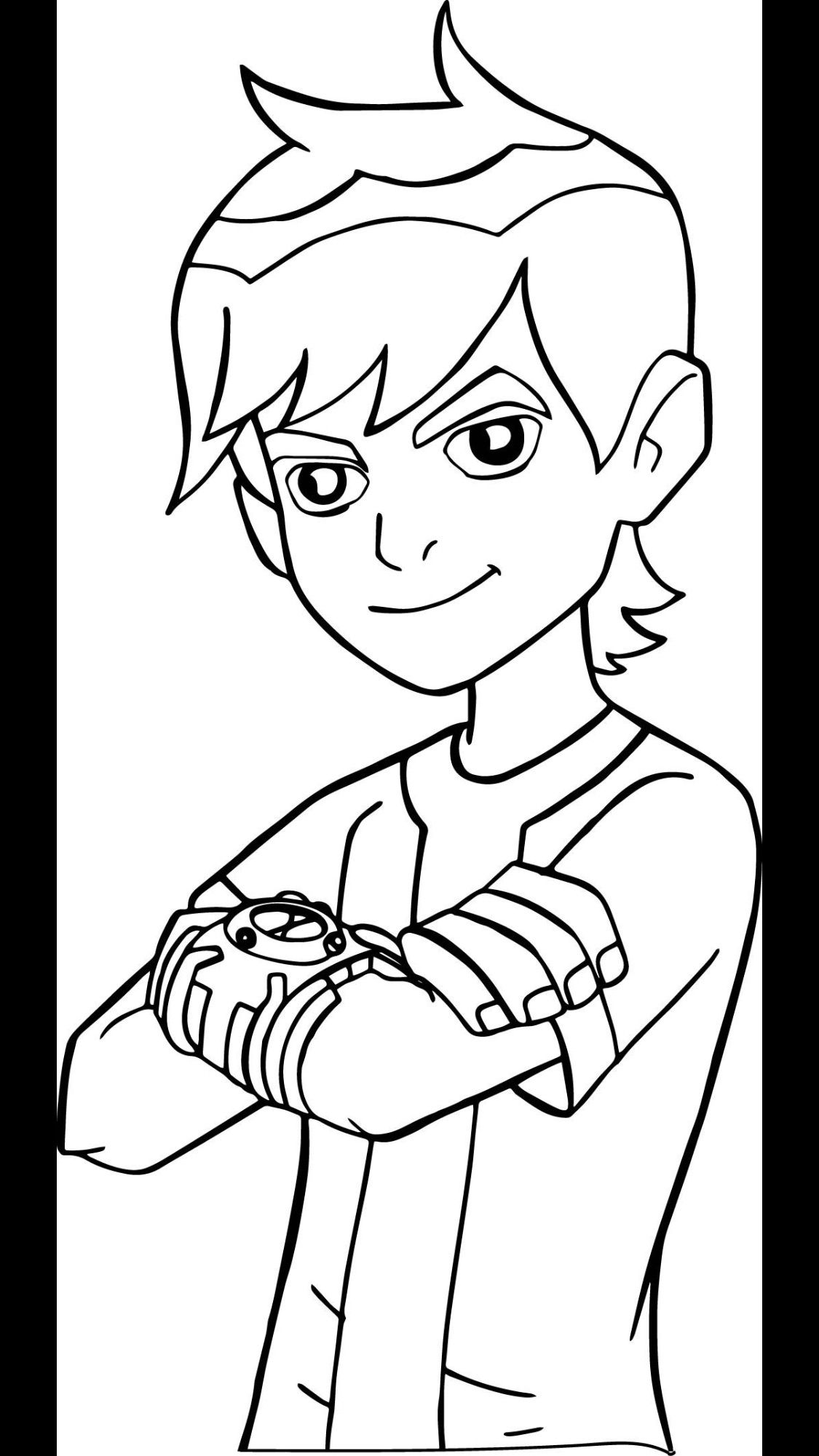 Pin By Kyle Giggles On Ben 10 Coloring Pages Alien Drawings Coloring Sheets