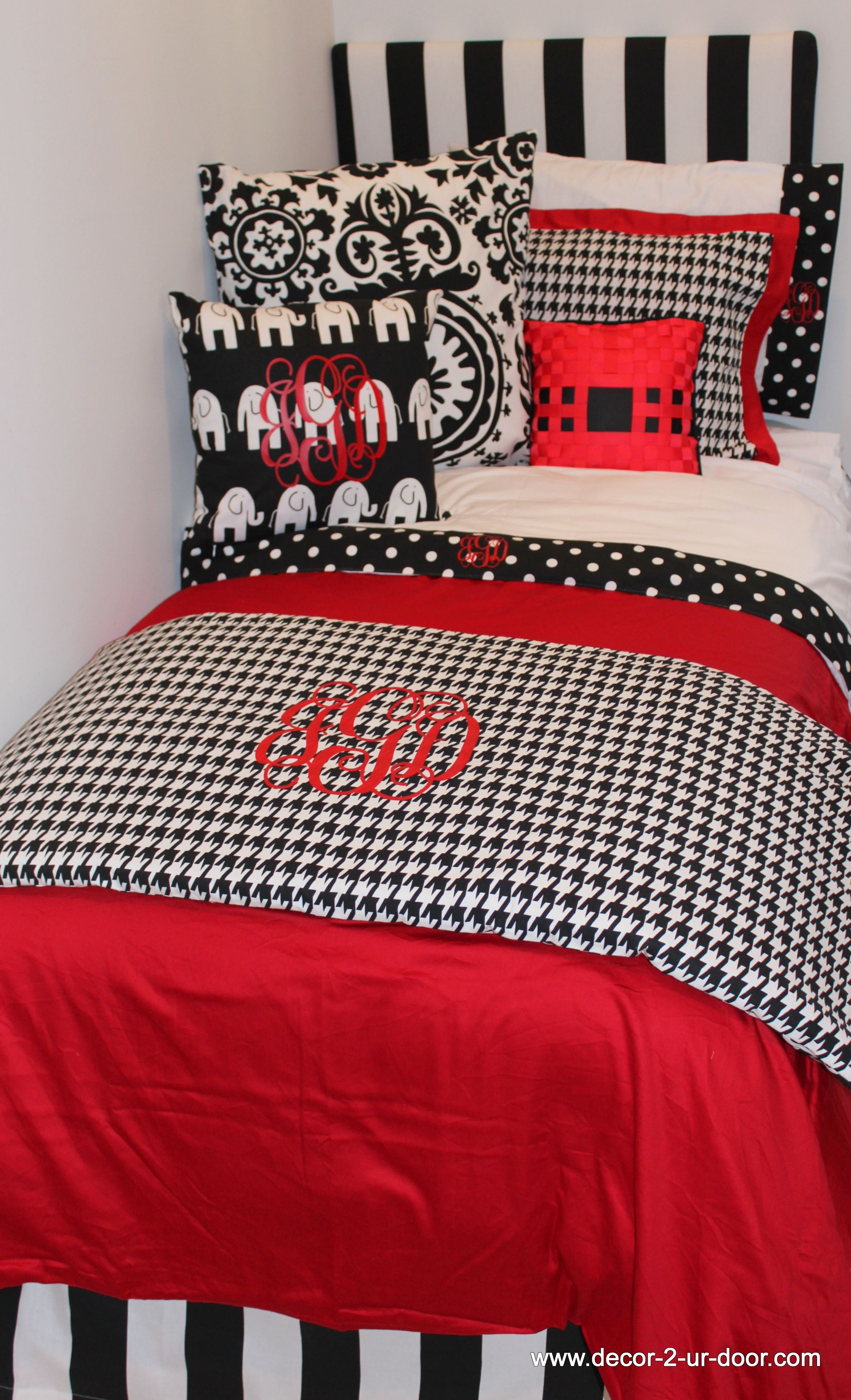 University Of Alabama Dream Dorm Room...just Going Out Today Perfect For  Your Part 56
