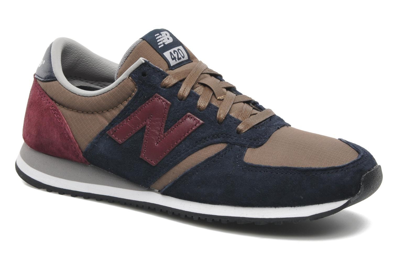 New Balance U420 W