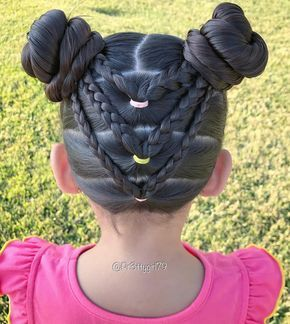 #girlhairstyles