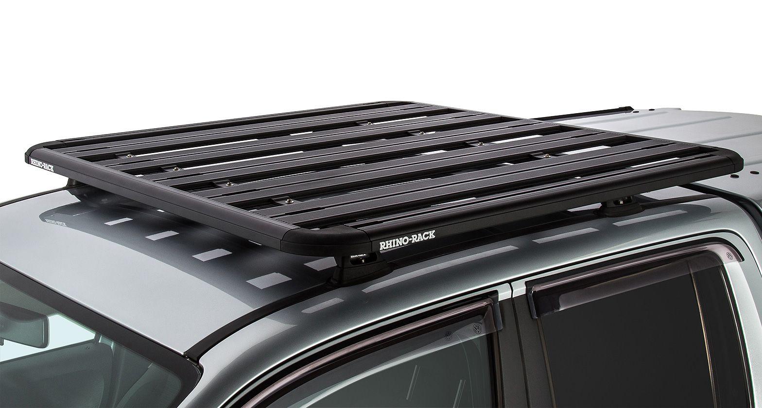 Pioneer Platform Roof Rack Rhino Rack Roof Rack Vw Amarok