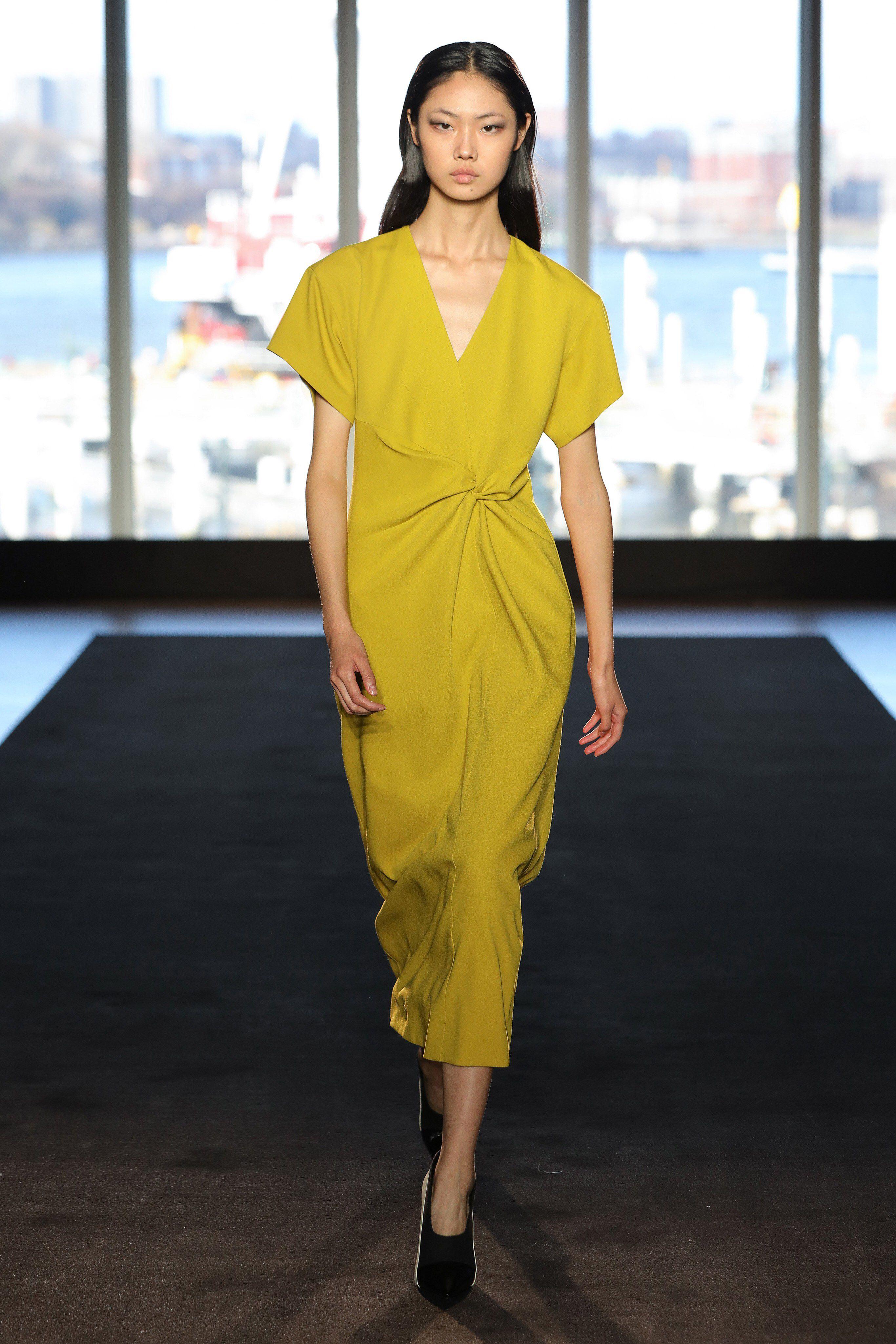 Assignment: Reading Dress Skinny by Joyce Corrigan
