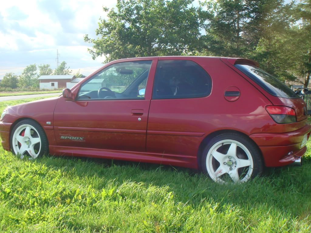 may potm picture thread - general forum - peugeot 306 gti-6