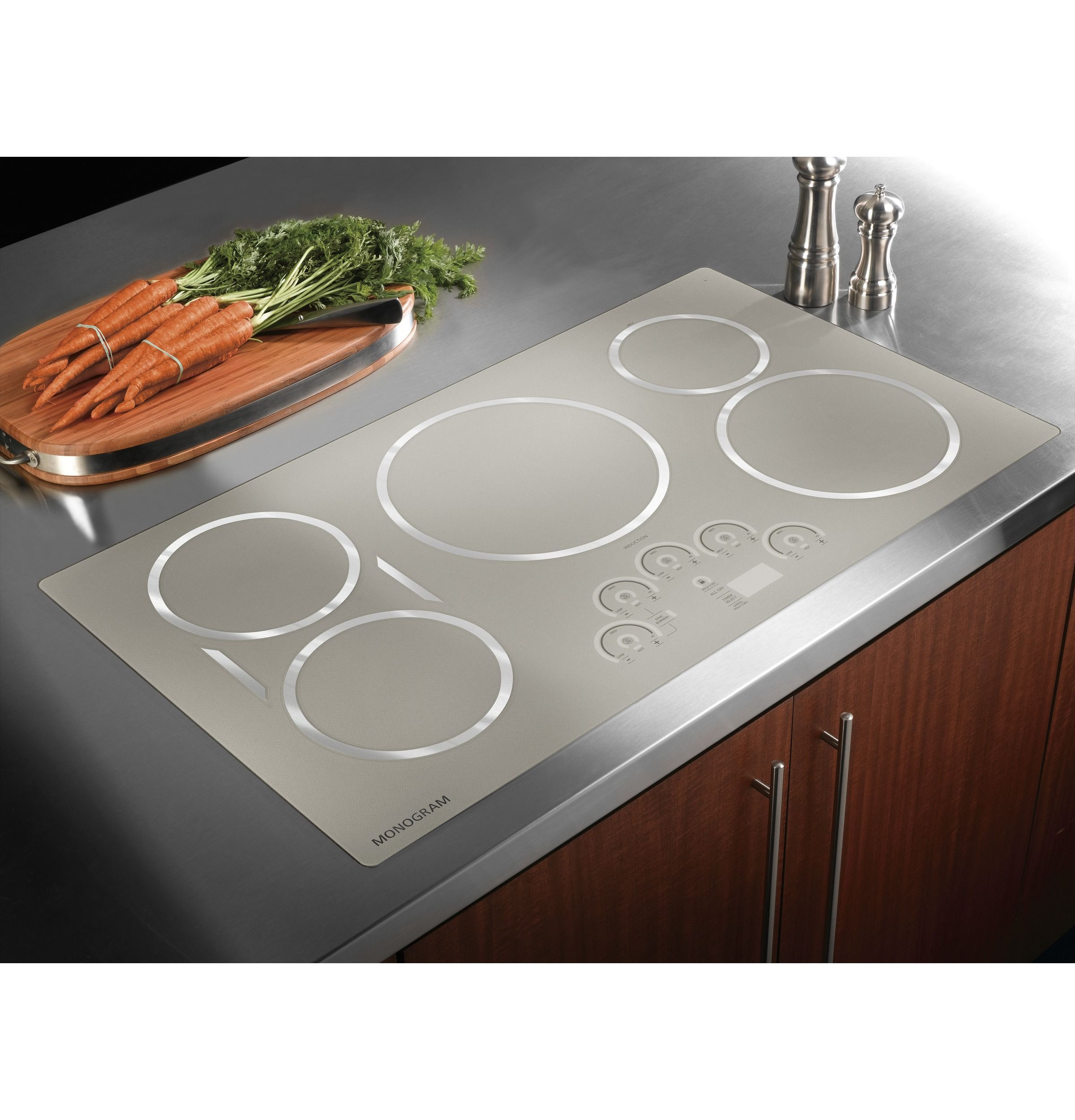 Having An Induction Cooktop Or Induction Cooktop Is A Wise Suggestion And A Excellent Method To Save Areas In Th Induction Cooktop Simple Kitchen Cooktop