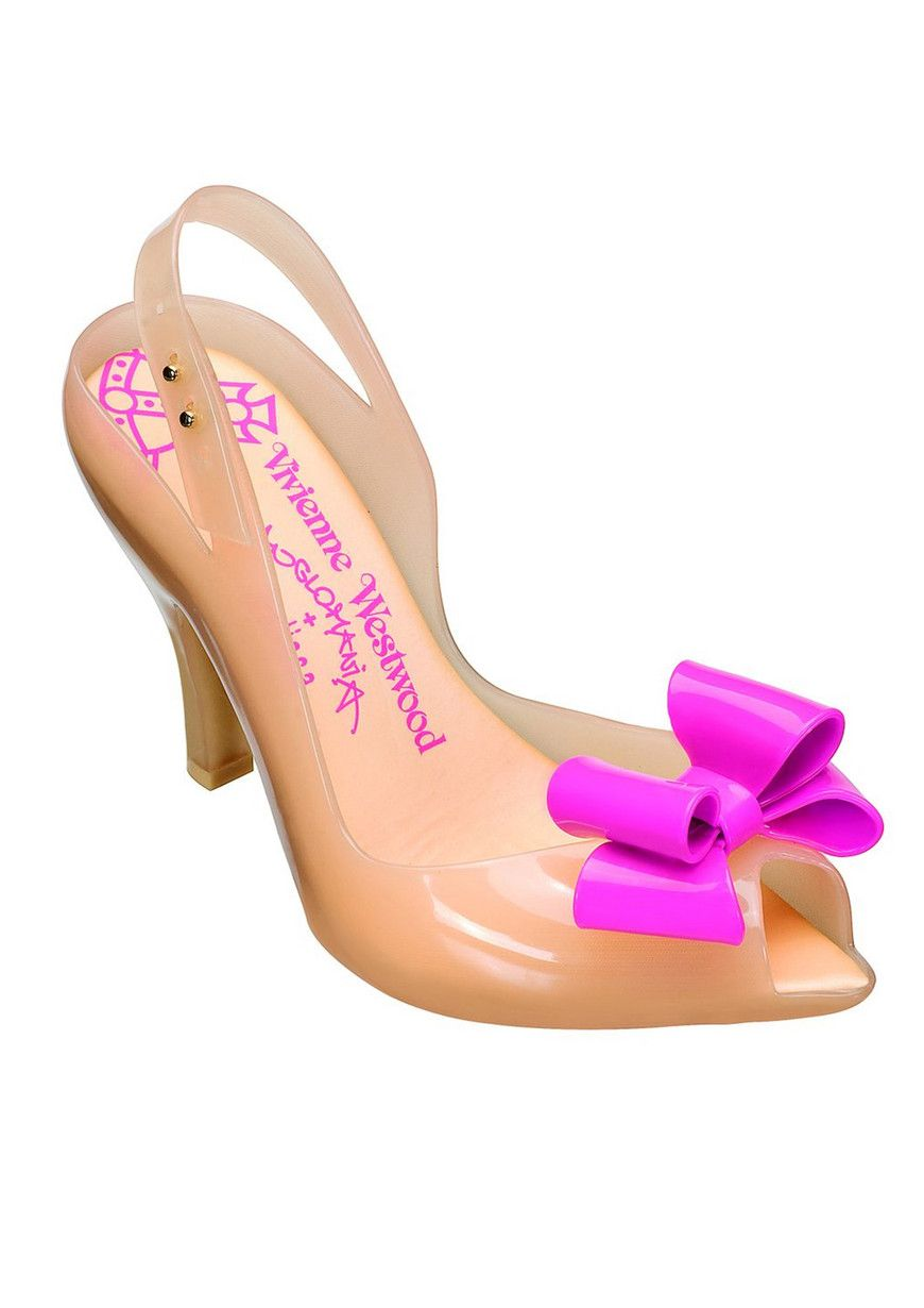 Melissa Vivienne Westwood Lady Dragon Melissa Shoes Vivienne Westwood Heels