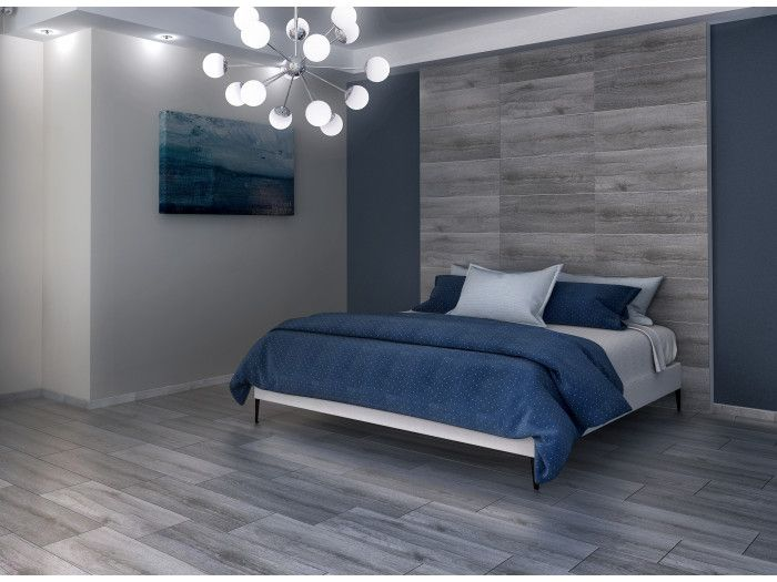 Pin By Liane Williams On Woodn T It Be Nice Wood Look Tile Tile Bedroom Style Tile