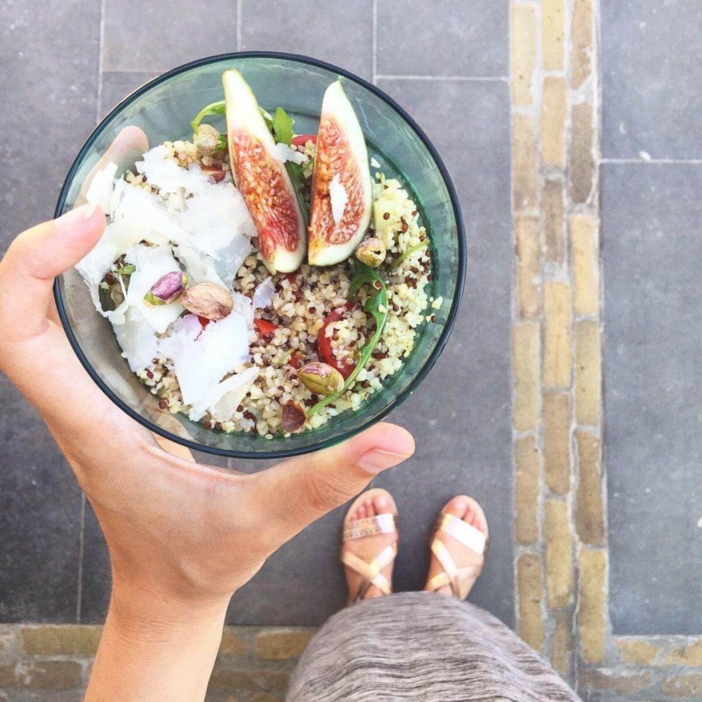 Powerfood bowl