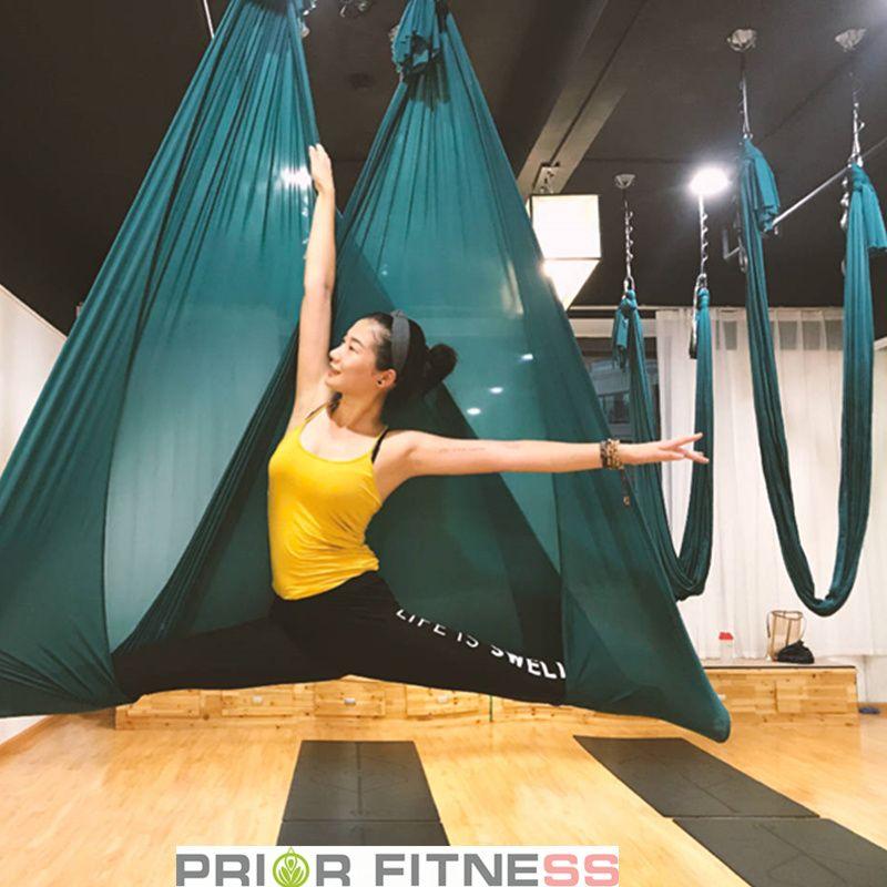 aerial yoga hammock 6meters fabric only  u0026 20 color options anti gravity yoga swing shipping aerial yoga hammock 6meters fabric only  u0026 20 color options anti      rh   pinterest