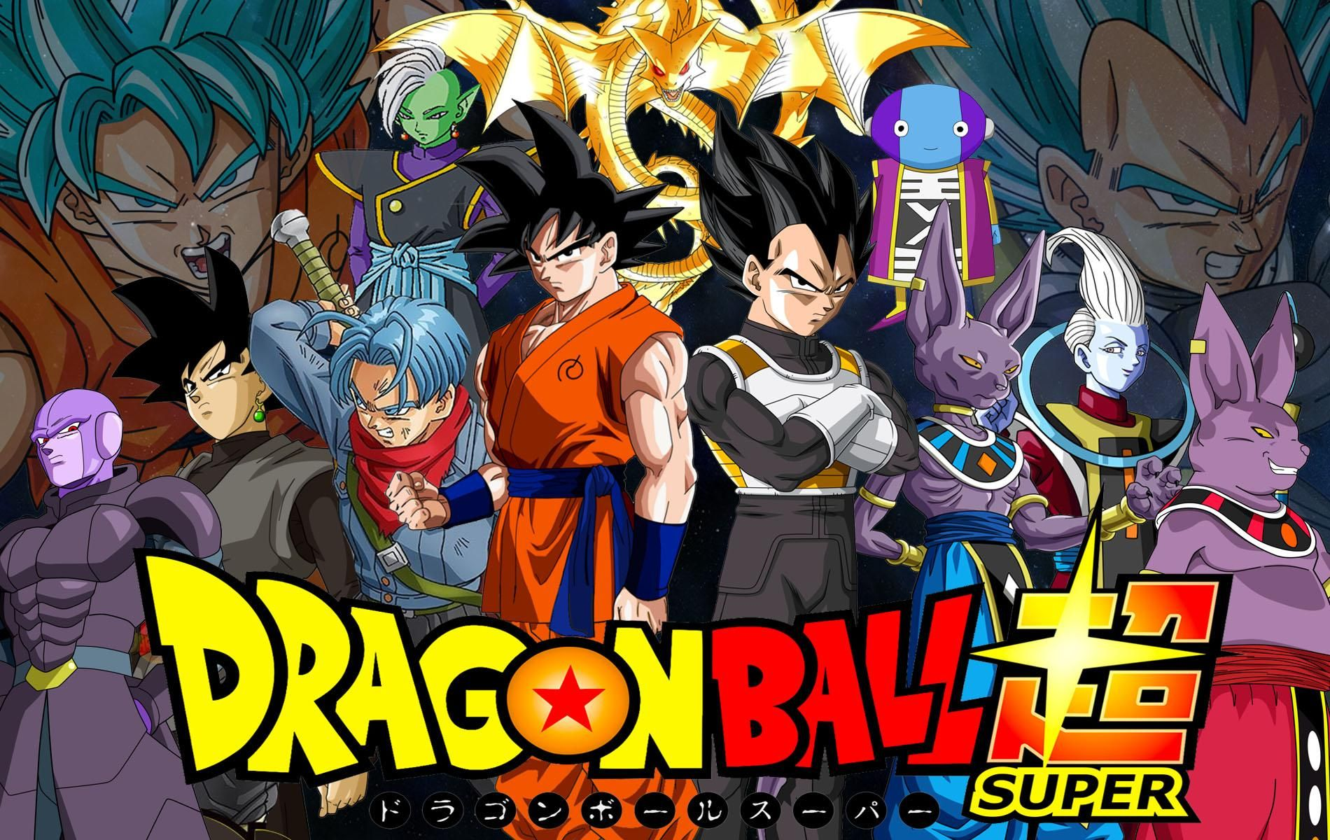 Download And Watch online Dragon Ball Super Episode 101