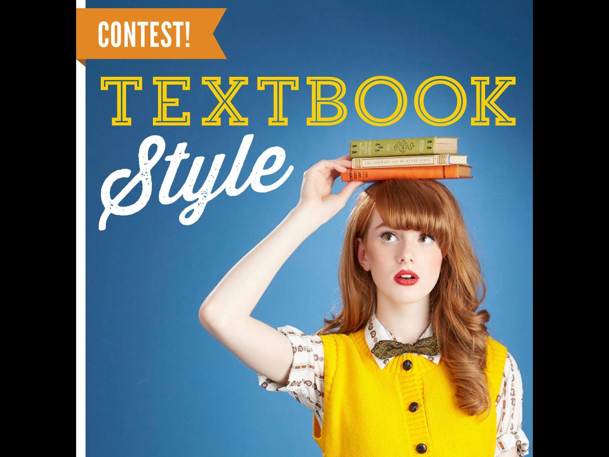Redhead photo contest