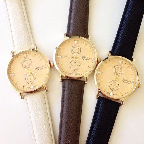 Double Eye Classic Watch – shopebbo